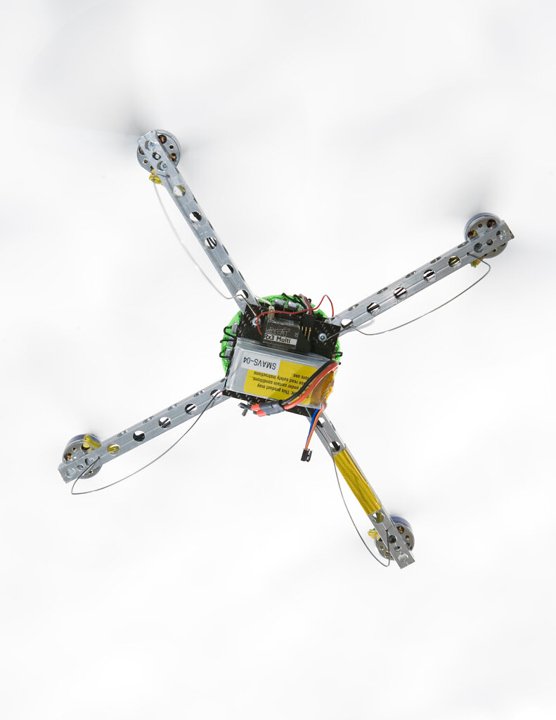 Synsects - Laboratory of Intelligent Systems ..The Laboratory of Intelligent Systems (LIS) at the university of Lausanne, Switzerland, focuses on the development of robotic systems and artificial intelligence methods inspired by biological principles of s